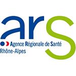 Logo ARS RA