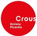 Logo CROUS Amiens