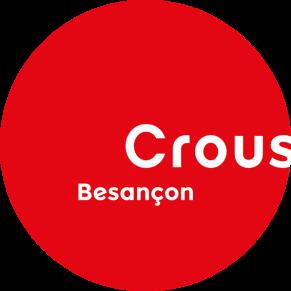 Logo CROUS Besançon