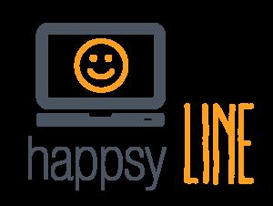 Logo Happsy Line RVB