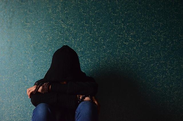 depression après un deuil